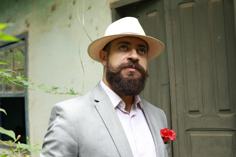 Danilo Brito (foto de Maria Silvia)